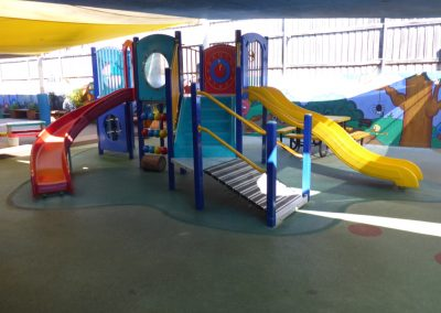 The Berry Patch Rouse Hill - Outdoors Play Equipment