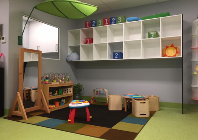 Berry Patch Pemulwuy Childcare