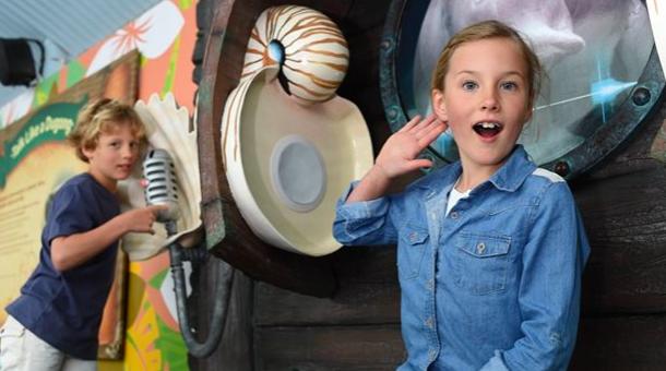 sydney aquarium school trip