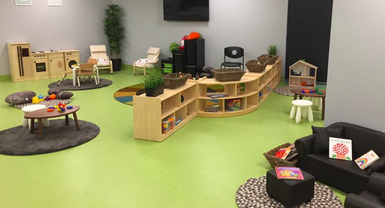 wetherill park child care centre