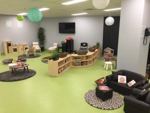 childcare centre