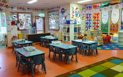 Checklist on How to Choose the Right Childcare Centre