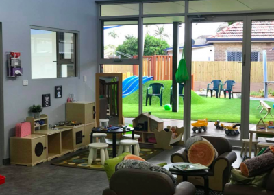 childcare brighton le-sands