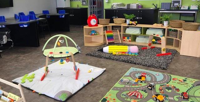 preschool centre wetherill park
