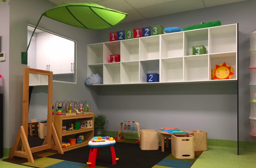 Child Care Centres in Blacktown