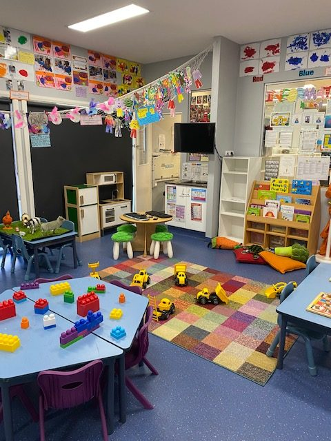 rouse hill childcare centre